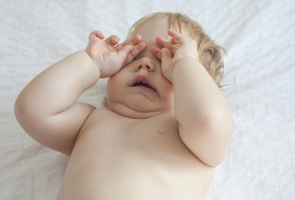 Is your baby feeling sleepy? Here are some tips to know.