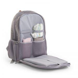 FELT NURSERY BACK PACK