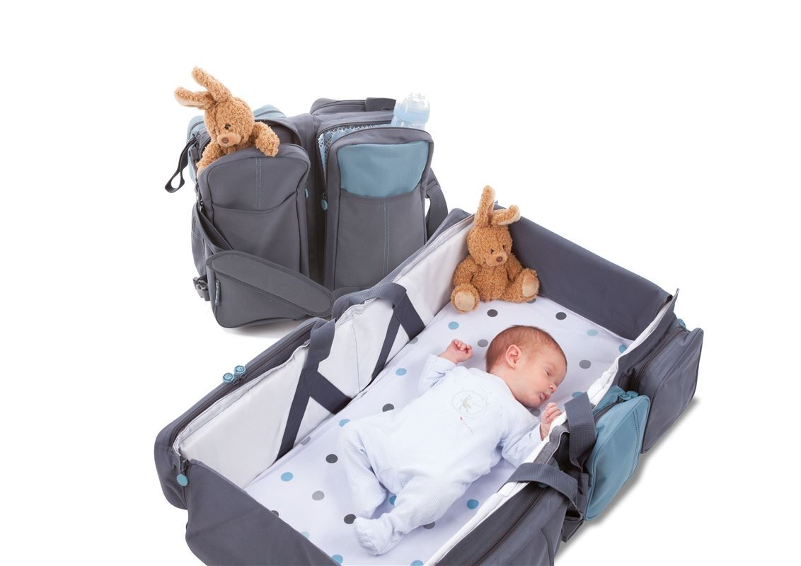 7121e264f03 Delta Baby Travel Bag   Carrycot